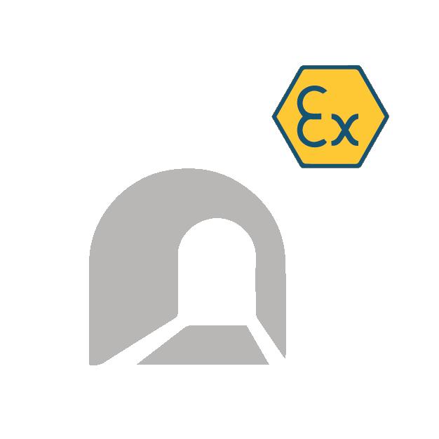 Budowa pomieszczeń EX